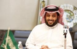 """تركي آل الشيخ يفاجئ الجميع ويقترح طريقة """"تربح"""" السعودية كأس العالم (فيديو)"""