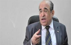 مصطفى الفقي: الدستور ليس صنمًا لنعبده وتعديله ليس بالأمر الخطير