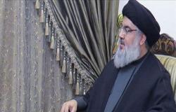 نصر الله: مستعد لتأمين دفاع جوي للجيش اللبناني من إيران