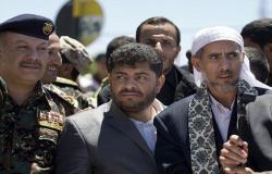 الحوثي: لوكوك يكذب أو أنه يستقي معلومات مضللة