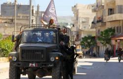 """مصدر: تركيا تسعى لتحويل """"النصرة"""" لمجموعة سياسية شبيهة بـ""""حزب الله"""""""