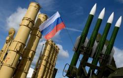 """موقع استخباراتي: مفاجأة بشأن صواريخ """"إس 300"""" في سوريا"""