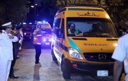 السفارة العراقية في القاهرة تؤكد متابعة علاج العراقيين المصابين في حادث السير