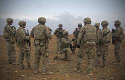 الولايات المتحدة تخطط لسحب قواتها بشكل كامل من سوريا بحلول نهاية أبريل