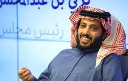 """من شريهان وعمرو دياب إلى هنيدي وعادل إمام والفخراني... تركي آل الشيخ يفجر قنبلة """"ترفيه"""" في السعودية"""
