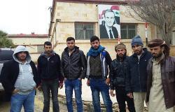 """عشرات الشبان ينضمون للجيش السوري... """"قسد"""" تعمل ضد الوطن ولمصالح انفصالية"""