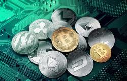 كاسبرسكي لاب: 13% من الأفراد استخدموا العملات الرقمية في…