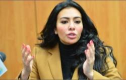 ميرهان حسين عن تداول اسمها في الفيديوهات المسربة: اللى معاه حاجة يطلعها (فيديو)