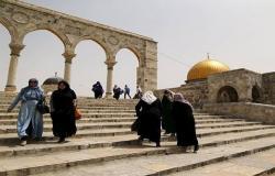 """الأردن يوافق على تشكيل مجلس أوقاف """"موسع"""" في القدس"""