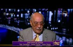 مساء dmc - اللواء/ أحمد عبد الباسط : كلما سهلنا على مالك العقار الإخطار كلما زاد عدد البلاغات