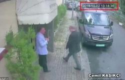 32 كيلو «لحم» اشتراها قتلة «خاشقجي» بعد تنفيذ الجريمة