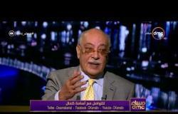 مساء dmc - اللواء / أحمد عبد الباسط : يوجد إتجاه منذ فترة لعدم الترخيص لأي شي