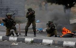 إصابة 9 فلسطينيين برصاص الجيش الإسرائيلي شمال غزة