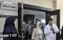 وزيرة الصحة: تفتتح الوحدة الصحية بالشيخ عيسى بالأقصر بتكلفة 7 ملايين جنيه