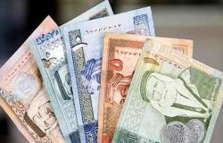 انخفاض تحويلات المغتربين الأردنيين إلى 3.4 مليارات دولار