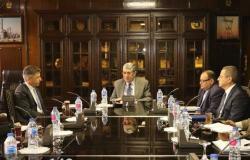 وزير الكهرباء: مصر تستكمل الإجراءات لإتمام تنفيذ مشروع الربط الكهربائي مع أوروبا