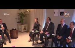 """اليوم - الرئيس السيسي يؤكد حرصه على تكثيف التعاون مع """" مرسيدس """" في صناعة السيارات"""