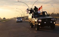 """إحباط هجوم لـ""""داعش"""" شرقي العراق"""