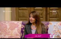 السفيرة عزيزة - أمينة خيري : جاري توزيع 780 ألف تابلت في 27 محافظة