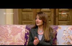 السفيرة عزيزة - أمينة خيري : منظومة الصح التعليم هو إصلاح القلب والجذور وبدأ مع نظام الباقة