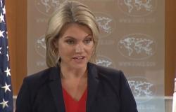 هيذر نويرت تنسحب من الترشح لمنصب مندوبة أمريكا لدى الأمم المتحدة