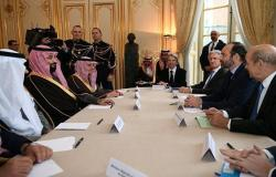 اتفاق تاريخي بين باريس والرياض لتصنيع سفن وفرقاطات بالسعودية