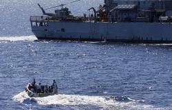 أول فيديو للتونسيين المختطفين في ليبيا