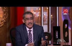 """ضياء رشوان يكشف لـ""""الحكاية"""" أسباب ترشحه لمقعد نقيب الصحفيين 2019"""
