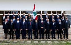 أبرز الملفات التي تنتظر الحكومة اللبنانية الجديدة