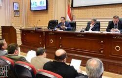 محلية البرلمان تطالب الحكومة بمستندات خاصة بمساحة أرض تم التبرع بها للفيوم