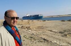 مميش: المنطقة الصناعية الروسية في مصر ارتقت بالتعاون لمستوى الشراكة الصناعية