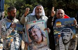 وزير الإعلام اليمني: الحوثيون يحتلون منزل أسرة ياسر عرفات