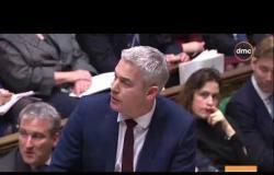 """الأخبار - وزير الدولة لشؤون """" بريكست """" يلتقى كبير مفاوضي الاتحاد الأوروبي"""