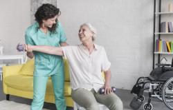 5 تطبيقات لأطباء العلاج الطبيعي تساعدهم على ممارسة عملهم…