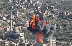 سوريا.. مقتل 4 مدنيين بقصف مدفعي نفذته قوات النظام بإدلب
