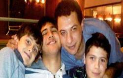 نزار زكا مستمر بالإضراب.. وحل قد يحرره من سجون إيران