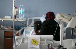 انتشار الوباء في ليبيا ووزارة الصحة عاجزة