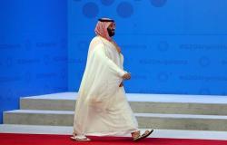 كلمة السر في رحلة ولي عهد السعودية إلى الصين