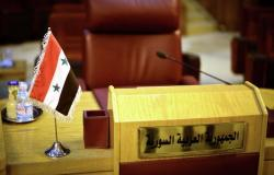 شعبان: سوريا أساس الجامعة العربية وتعليق عضويتها مرتهن وغير سوي