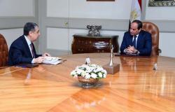 """""""الحكومة المصرية تقترح أن توصل الكهرباء للسودان مقابل """"السلع"""