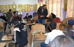 نقابة المعلمين العراقية: ربما نلجأ لإضراب شامل إن لم تستجب الحكومة لمطالبنا