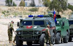 القوات الروسية تساعد السوريين لمعرفة مصير أقاربهم المفقودين