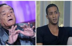 حلمي بكر: محمد رمضان لا يصلح للغناء