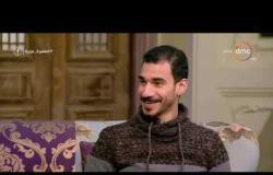 """السفيرة عزيزة - أحمد ناصر """" الجوكر """" : يتحدث عن جواز الصالونات ومدى فشله أو نجاحه"""