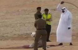 السعودية : تنفيذ حكم القتل تعزيراً في جانٍ أردني بمنطقة الجوف