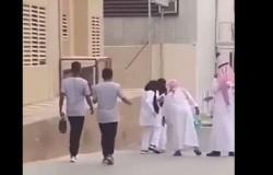 """السعودية.. القبض على أحد مشاهير """"سناب شات"""" بعد تحرشه بممرضة"""