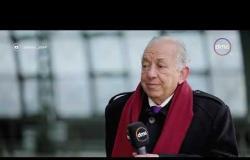 مصر تستطيع - م. إبراهيم سمك : انتهيت من تنفيذ مشروع الطاقة الشمسية لأكبر قاعدة أمريكية في ألمانيا