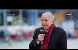 مصر تستطيع - م. إبراهيم سمك يوجه رسالة للشباب المصري .. ويحكي قصة دكتور مصري في ألمانيا