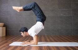 5 تطبيقات تساعدك على ممارسة اليوجا في المنزل