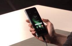 سامسونج تعلن عن هاتفها القابل للطي Galaxy Fold الذي يتمتع بـ 6 كاميرات